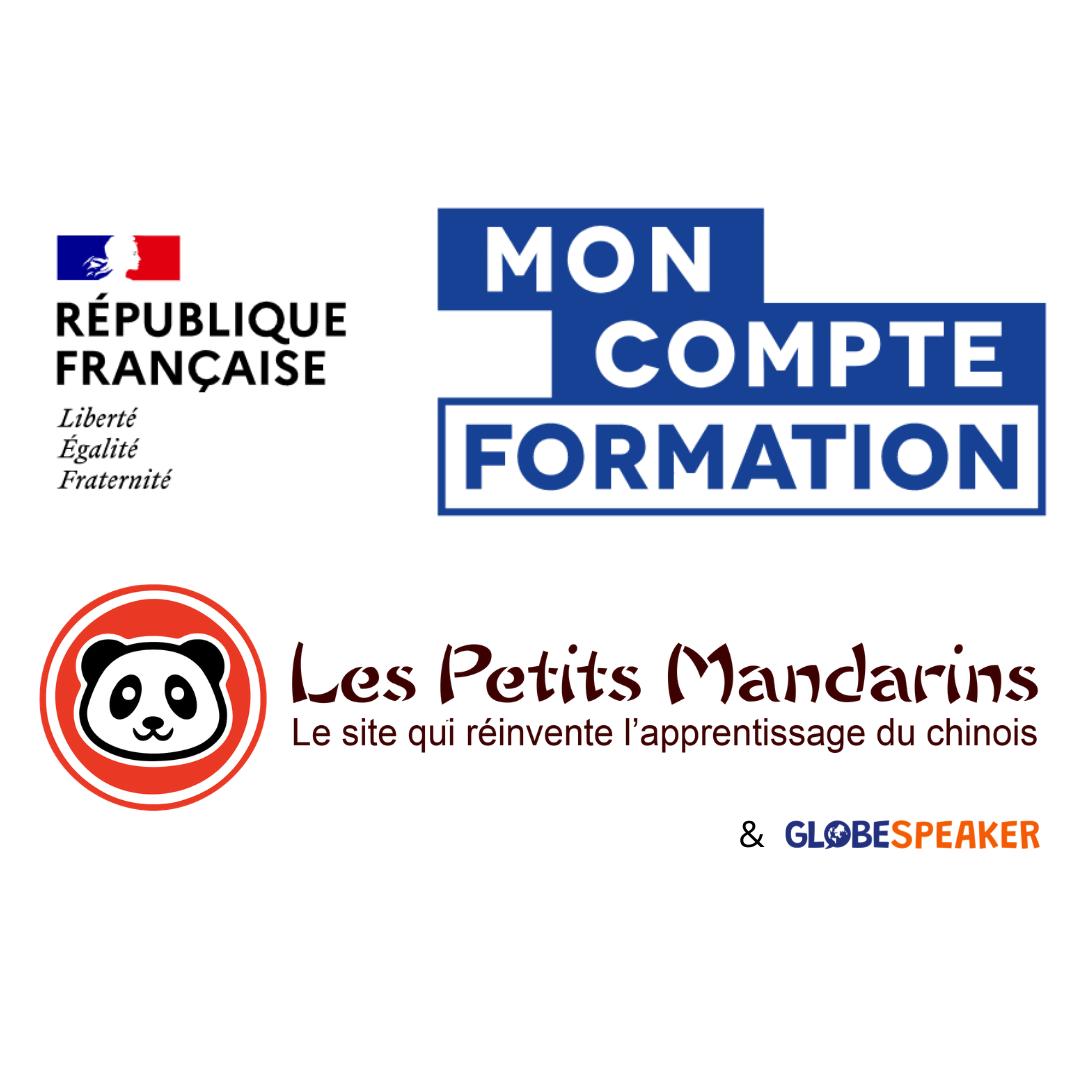 formation professionnelle Les Petits Mandarins