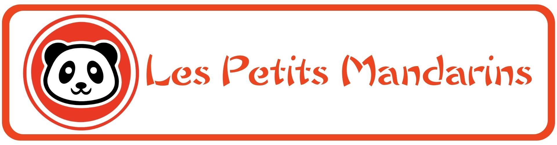 Site internet Les Petits Mandarins